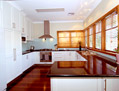Thumbnail of kitchen designed by Q Designs